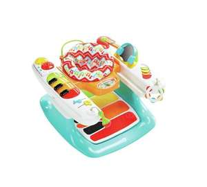 Fisher-Price 4-in-1 Step 'n Play Piano @ Argos for £79.99