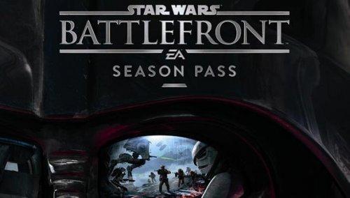 star wars battlefront season pass [xbox one] £12.00 microsoft store
