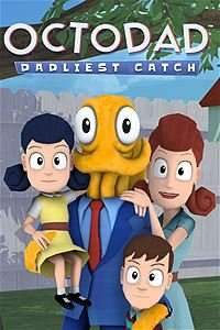Octodad: Dadliest Catch (Xbox One) £3.00 @ Xbox (With Gold)