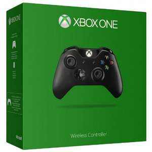Microsoft Xbox One Wireless Controller £29.95 PRE-OWNED V2? (86-99p Quidco/TCB cashback) or w/ PC cable £35.95 (free P&P) @ TheGameCollection