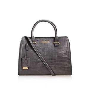 20% off ALL Carvela bags & purses on top of existing sale eg Holly Croc zip bag was £85 now £31.20 with code free c&c more in post @ Shoeaholics