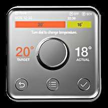 Hive Active Heating Installed £149.99 From British Gas (Offline only - When Engineer present at your address)
