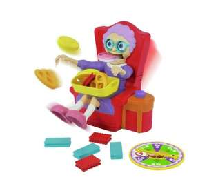 Greedy Granny - ideal family game for the festive season! 25% off now £14.99 @ Argos