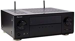 Pioneer VSX-1131-B 7.2 Network AV Receiver with Bluetooth - Black - £399 @ Amazon (Sold by RicherSounds)