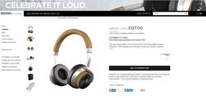 Ferrari T250 headphones free with £170 spend at Ferrari store