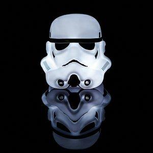 Star Wars Stormtrooper mood lamp £10.98 delivered @ Zavvi