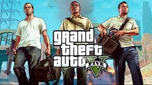 GTA 5 on PS4 or Xbox One for £25 this week at morrisons instore