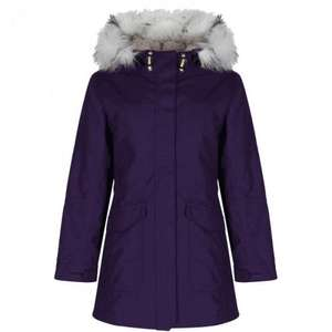 Craghoppers Girl's Parka half price £29.99 at Hawkshead (plus delivery £3.95)