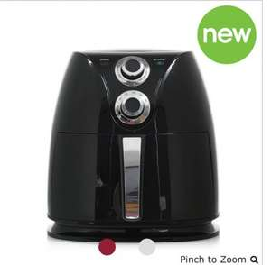Wilko Air Fryer - £30