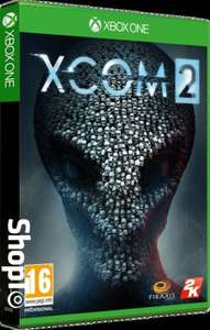 XCOM 2:  Inc Resistance Warrior Pack (PS4/XO) £22.85 Delivered @ Shopto