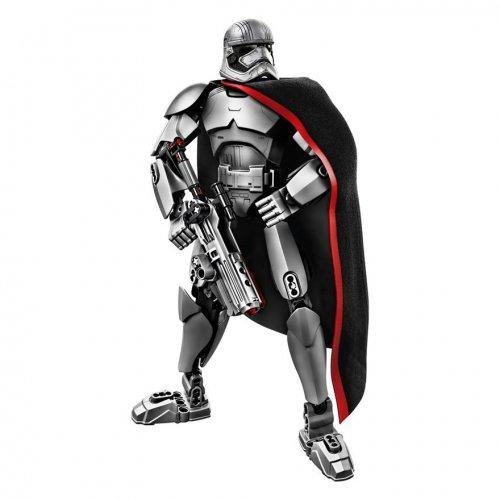 Lego Star Wars Captain Phasma 75118 Free C&C £9.02 @ Tesco Direct