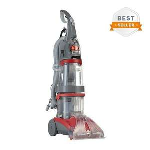 Vax Dual V Carpet Cleaner only £119.99 using code 'XMAS1312'  @VAX