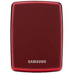 Samsung 500GB S3 Portable USB 3.0 Hard Drive Red £34.99 delivered - BT Shop