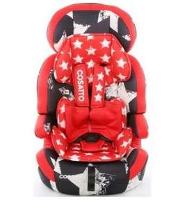 Cosatto Zoomi 123 car seat £69.99 @ lesters nursery world online