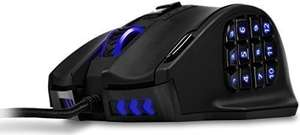 UtechSmart Venus Laser MMO Gaming Mouse £29.99 Sold by Deal-Valley and Fulfilled by Amazon.