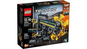 LEGO Technic 42055 Bucket Wheel Excavator £145 @ John Lewis
