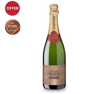 Cheap Champagne for Christmas - 9 bottles for £110.91 - £12.32 per bottle - Waitrose