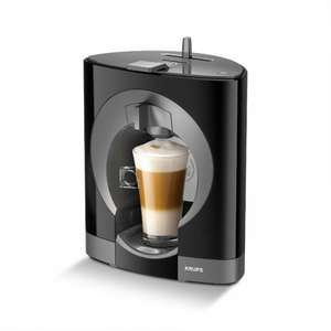 Dolce Gusto Oblo £35.99 reduced from £89.99 when using code VBOX10  @ Robert Dyas