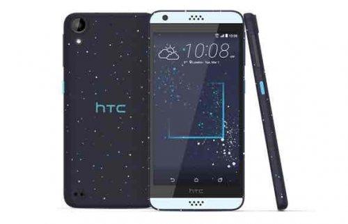 HTC Desire 530 Refurb Grade A £59.99 @ o2