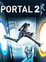 Portal 2 PC £2.69 @ Greenmangaming
