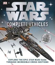 Star Wars Complete Vehicles at WH Smiths for £6