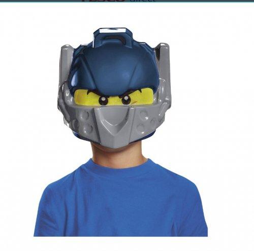 Lego nexo knight mask dress up £5.28 Tesco