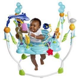 finding nemo sea of activities baby jumper £59.39 Tesco