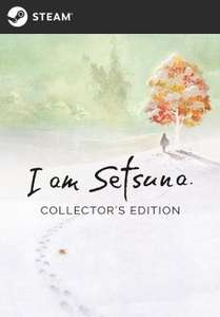 I am Setsuna £20.09 - PC download - STEAM - Square Enix