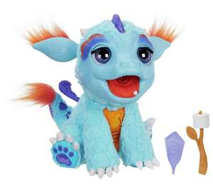 FurReal Friends Torch my blazin dragon was £89.99 now £44.99 on must have toy list @ Argos