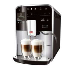Melitta Caffeo Barista TSP Stainless Bean To Cup Coffee Machine £699 ecookshop