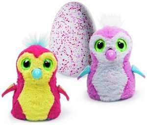 Hatchimals in stock £63.94 at Argos for Delivery