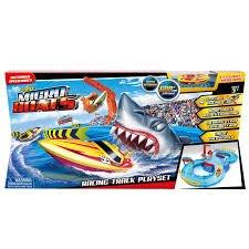 Zuru micro boat play set. £10.56 Tesco direct