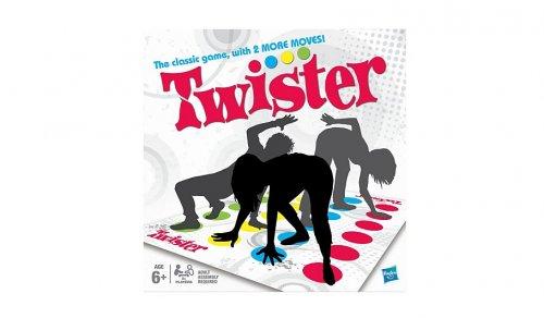 Twister now £7.20 at Tesco Free C & C