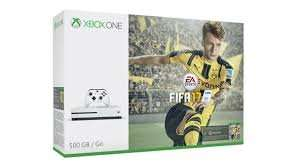 Xbox One S 1TB Console with Fifa 17 / COD / Extra Controller - £289.99 Tesco Direct