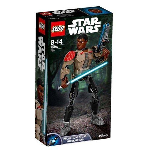LEGO Star Wars Finn 75116 £10.02 @ Tesco.com