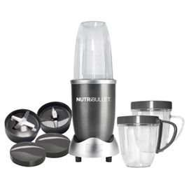 NutriBullet 600 12 Piece Juicer Blender - £55.09 Tesco