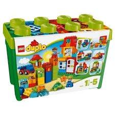 Lego duplo deluxe box of fun £22.61 @ TESCO DIRECT