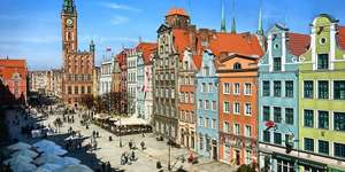 Super Cheap Return Flights To Poland March 2017 wizzair