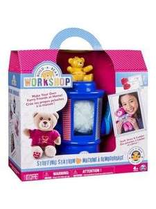 Build a Bear Stuffing Station in Stock at Very