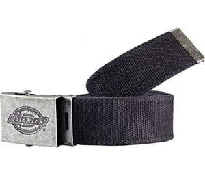 Dickies Belt for only £8.95 (+£2.99 del) @ Dickies