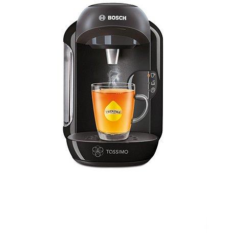 Bosch Black Tassimo vivy beverage maker TAS1252GB £40 free c&c @ Debenhams