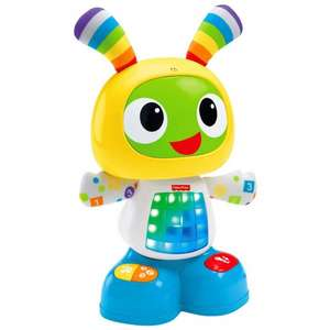 Fisher price dance and beats groove beatbo £21.93 Tesco INSTORE