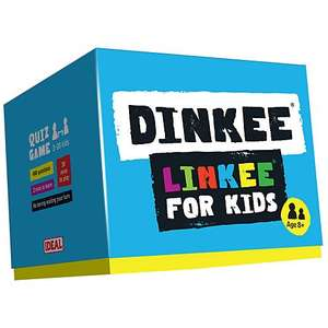 Dinkee Linkee For Kids Game at Tesco Direct for £12.54