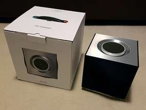 Naim Mu-so Qb £525.00 + 2 year guarantee (Open Box, Mint Condition) @ Creative Audio