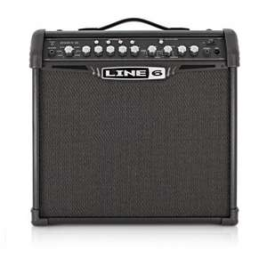 Line 6 Spider IV 30 Guitar Combo Amp £99 Delivered @ Gear 4 Music