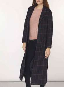 Dorothy Perkins Coats Half Price INSTORE ONLY