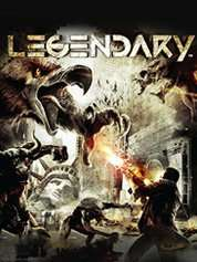 Legendary / The Blue Flamingo (Steam) 37p Each @ Greenman Gaming (Includes FREE Mystery Game)