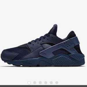 Mens Nike Huaraches Navy Blue £44.99 FREE p&p @ Nike ALL SOLD OUT NOW