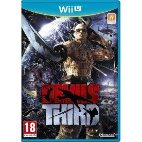 Devils Third - Wii U £9.99 @ 365games