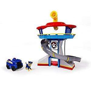 Paw Patrol Lookout Playset / Paw Patrol Action Pack Rescue Team £15 Each @ ASDA Instore! (Fareham)